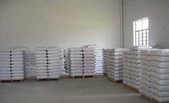 Carboxy Methyl Cellulose (CMC)